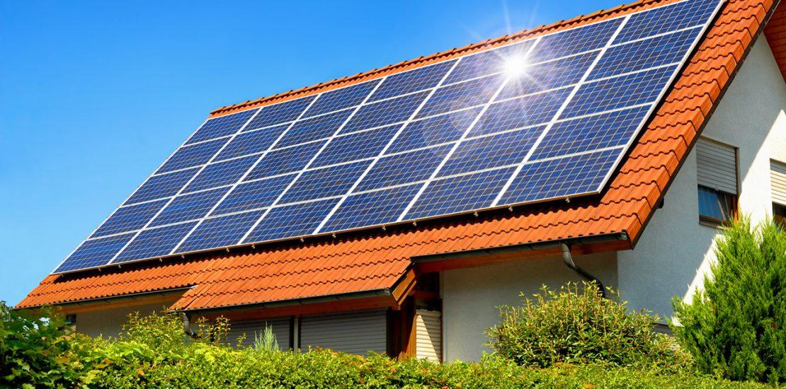 Nachbarschaftsrecht Solardach