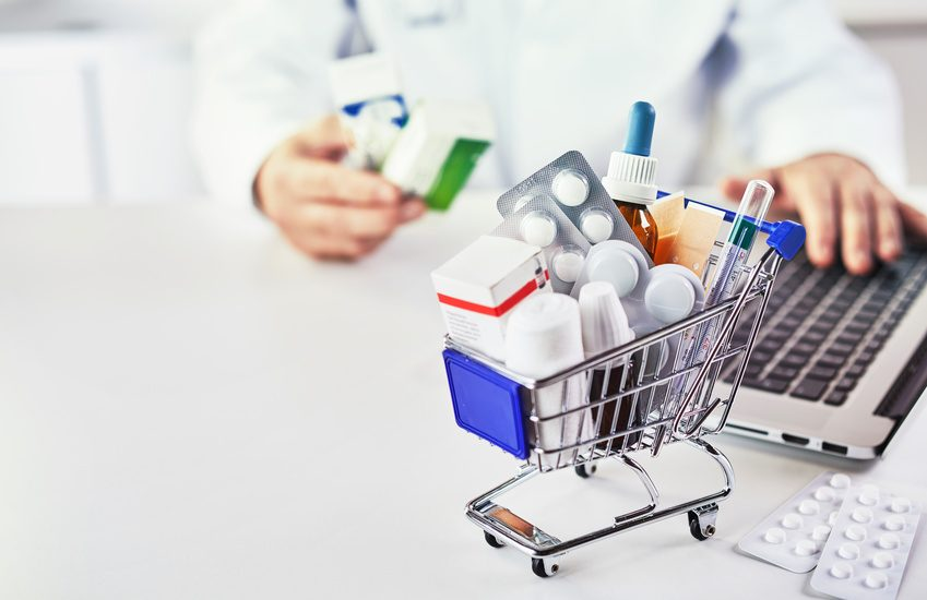 Apotheker darf über Amazon rezeptfreie apothekenpflichtige Medikamente vertreiben